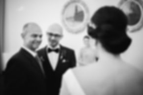 Hochzeit in Dresden - standesamtliche Trauung im Stadtmuseum in der Altstadt