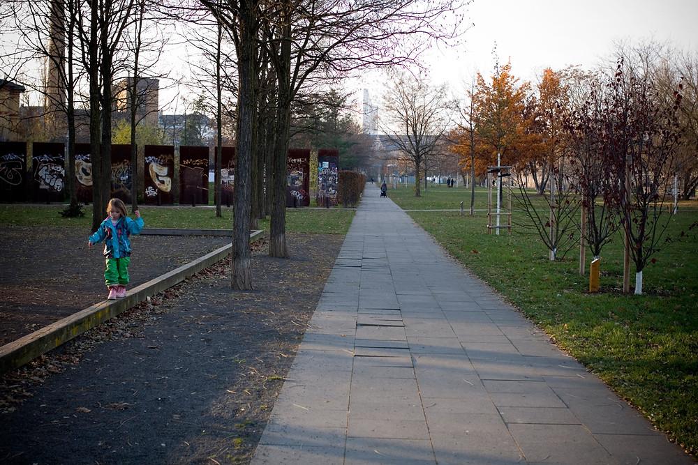 Kinderfotografie Leipzig I Lene-Voigt-Park