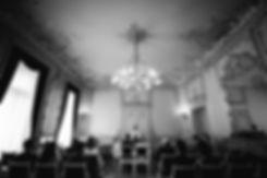 Standesamt- Hochzeit im May im Weißen Haus in Markkleeberg in Leipzig