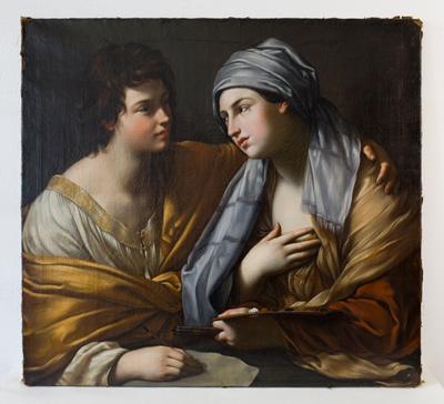 16 - 18. Jahrhundert