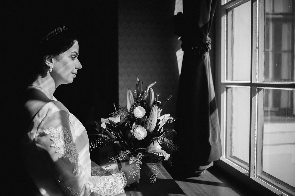 """Hochzeit in Dresden - standesamtliche Trauung im Stadtmuseum """"Landhaus"""" in der Altstadt"""