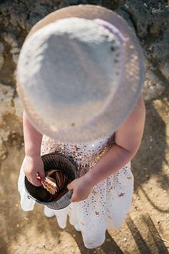 Hochzeitsfotos der Trauung und Hochzeit am Strand Praia da Marinha in Portugal an der Algarve