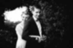 Brautpaarshooting - Hochzeit im May im Weißen Haus in Markkleeberg in Leipzig