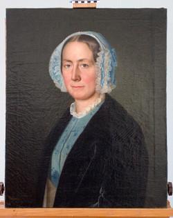 Henriette von der Gabelentz