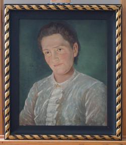 Portrait Margarete Sophie Polthier