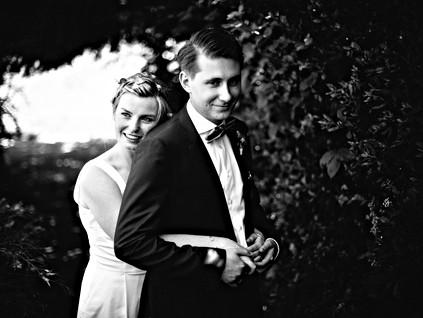 Hochzeit im Weißen Haus