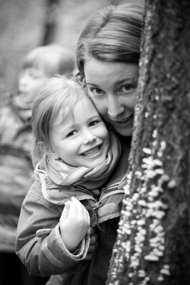 Familienfotografie Dresden I Kinderportrait