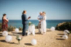 Wedding _Portugal_Algarve_Praia da Marinha