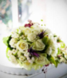 DIY Hochzeit auf Gut Wendgräben - Brautstrauß