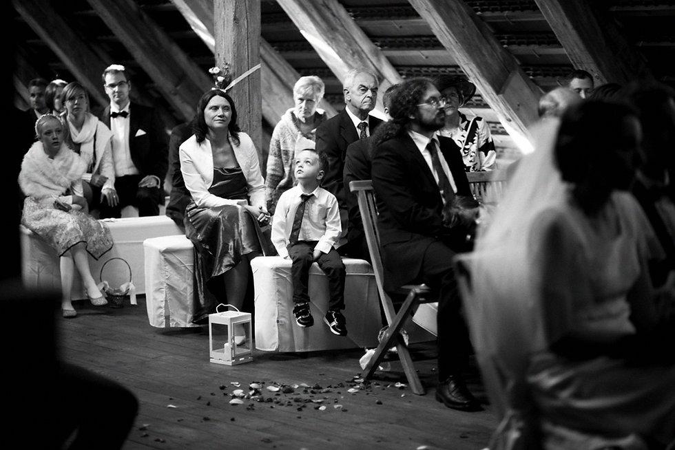 DIY Hochzeit auf Gut Wendgräben, Trauung, Hochzeitsfotografie