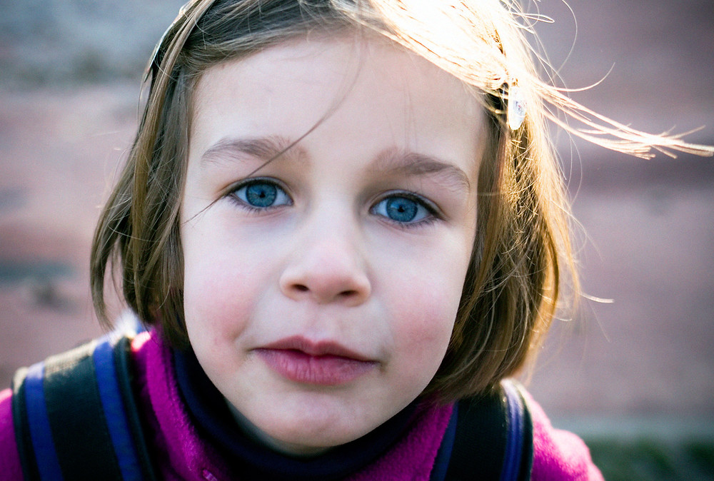 Kinderfotografie Leipzig I Kinderportrait