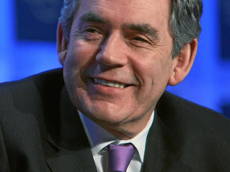 Three leadership lessons CEOs can learn from Gordon Brown's autobiography, My Life, Our Times