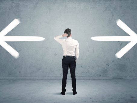 Business or personal strategy: which dominates your board?