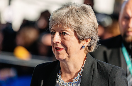 Does Mrs May's Cabinet decision-making processes reflect a wider malaise in UK corporate governance?