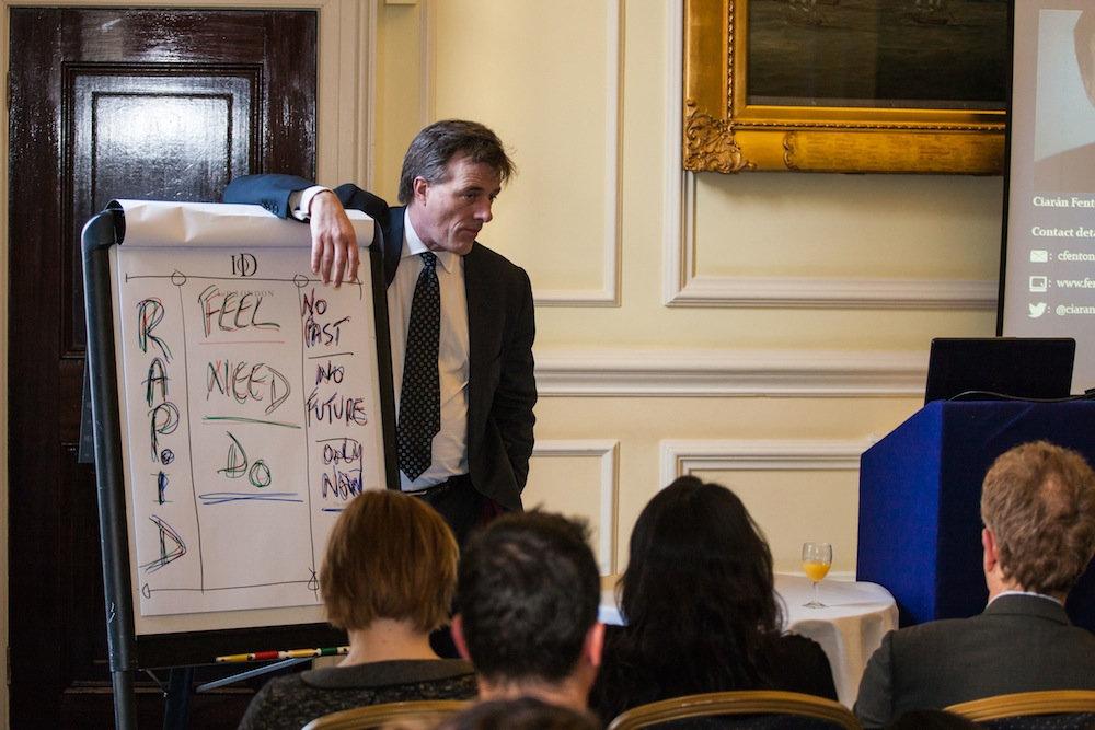 Strategic Budgeting for Lawyers