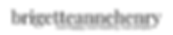 brigetteannehenry name logo.png