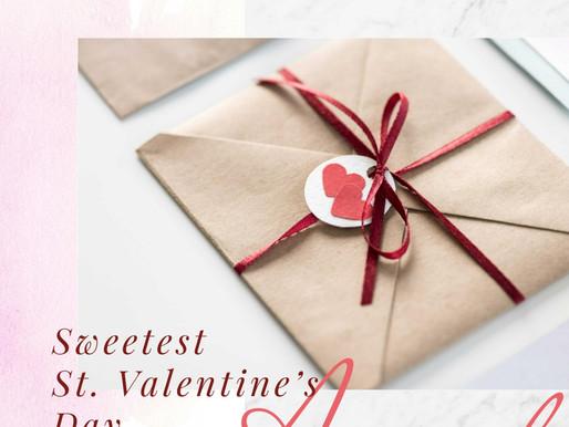 Поздравляем с 14 февраля!