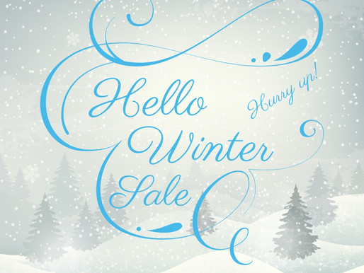 С первым днём зимы!