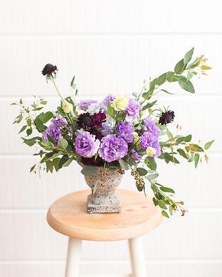 Loreta Daka Floral Boutique Product Phot