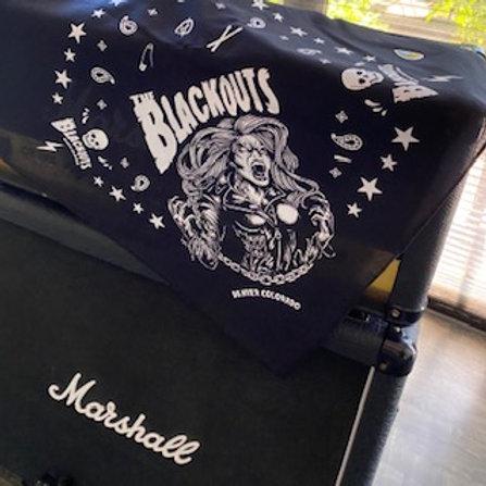 Blackout Betty Bandanas