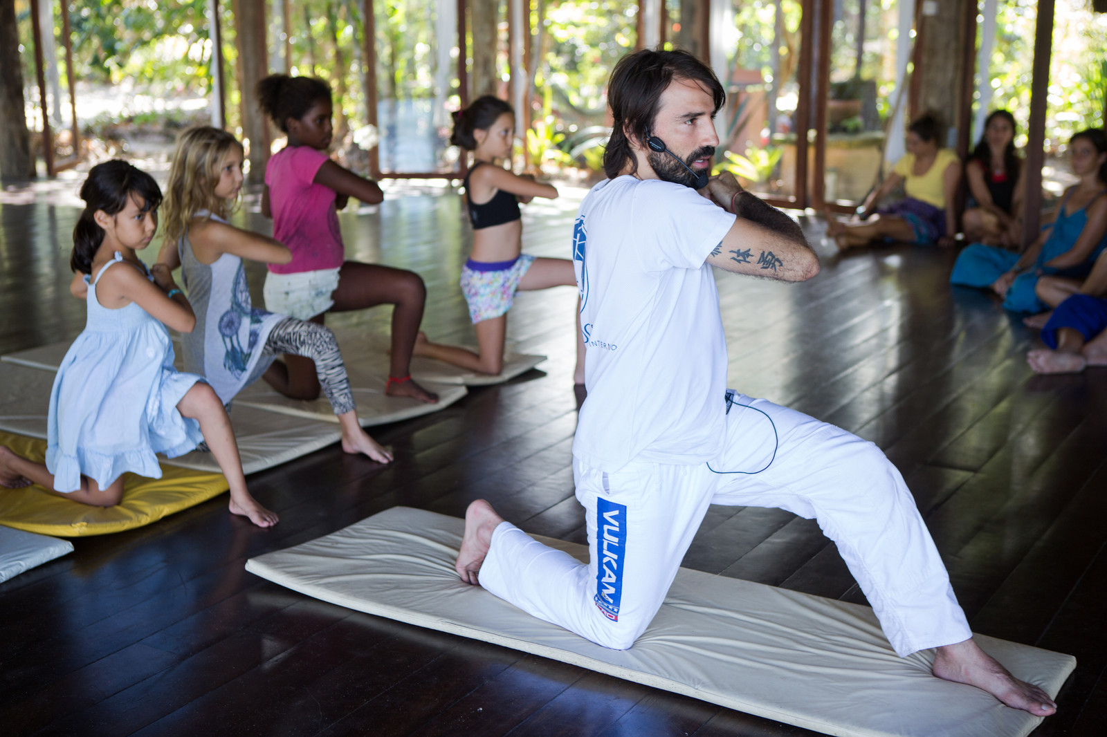 yoga dgi