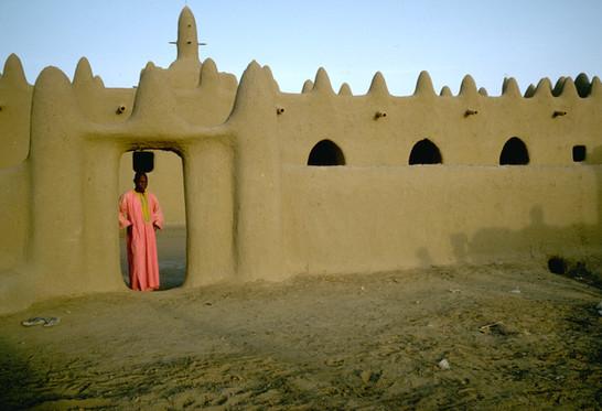 Mali West Africa