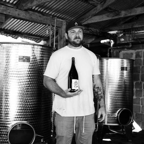 Avi Deixler, Absentee Winery