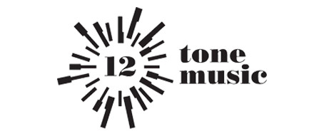 12Tone Music Claims #1 & #2 Spots on the Independent Album Charts this Week!