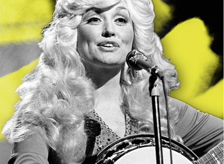 Dolly Parton Named One of USA Today's Women of the Century