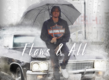 "Ebenezer, Dynamic London Singer-Songwriter, Producer and Engineer Returns with ""Flaws and All"""