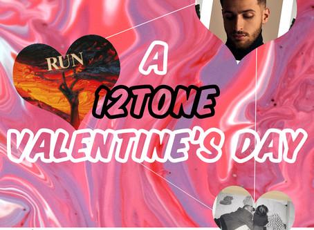 Listen: A 12Tone Valentine's Day