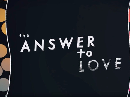 """WATCH Dexter & Earl St. Clair's Official Lyric Video for """"Answer to Love"""""""