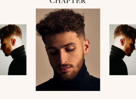 "Pop/R&B Singer-Songwriter Christian Paul Announces the Release of ""Chapter"" from Upcoming Debut EP"