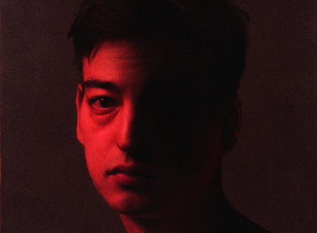 Joji's Nectar Debuts at #1 on New Spotify US Weekly Albums Chart & #3 on Billboard 200