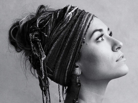 """Review: Lauren Daigle's 45RPM Double LP """"Look Up Child"""" 