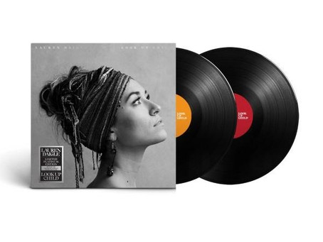 Lauren Daigle to Release Limited Edition Vinyl of GRAMMY Award Winning Album, Look Up Child
