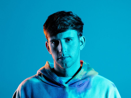 "ILLENIUM ""Nightlight"" Rises to #1 on Billboard Dance/Mix Show Airplay & Mediabase Dance Radio Chart"