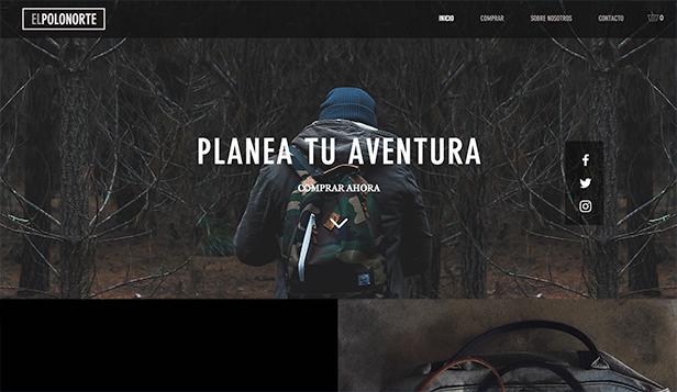 9011914d28f Joyería y accesorios plantillas web – Mochilas de viaje