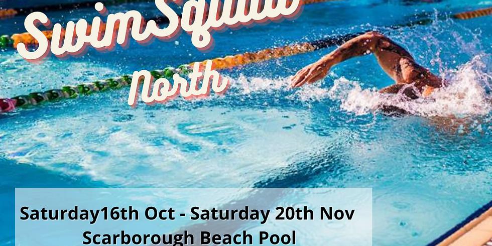 Swim Squad North 4pm