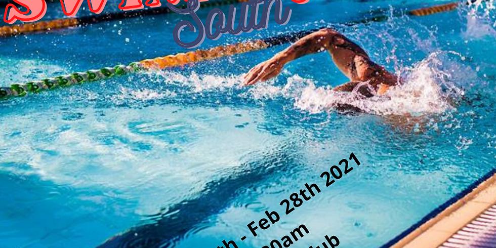 Swim Squad South - 8.30am