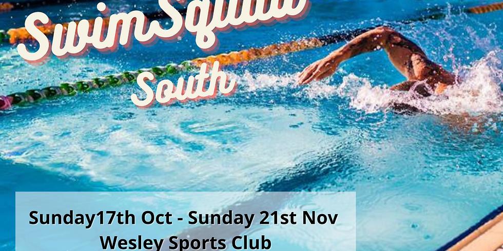 Swim Squad South 9.30