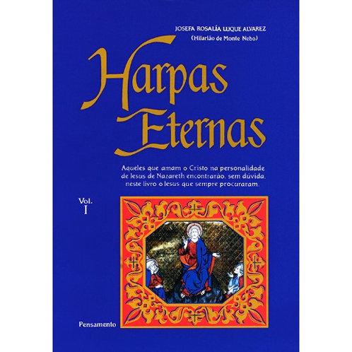 Harpas Eternas Vol. 1