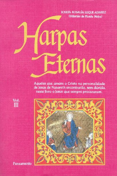 Harpas Eternas Vol. 3
