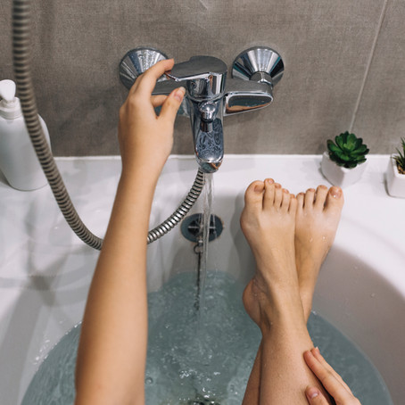 Consejos post-ducha para tener un baño limpio e impecable