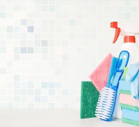 Cómo limpiar tu baño correctamente durante la pandemia por COVID-19