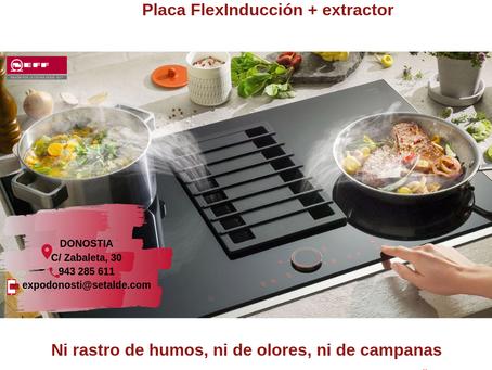 Placas de cocina, ¿Cuáles elegir?