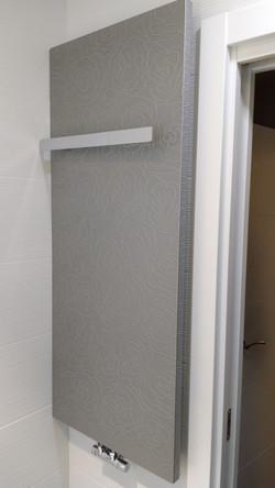Radiador toallero de Fiora