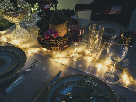 Ideas originales para iluminar tu casa en Nochevieja
