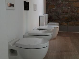 Todo para el baño en Espacio Setalde en Donostia y Eskoriatza