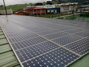 INERGETIKA realiza el Certificado de Eficiencia Energética del Polideportivo de Zumaia